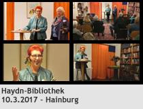 haydn bibliothek hainburg