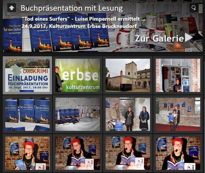 fotos buchpraesentation