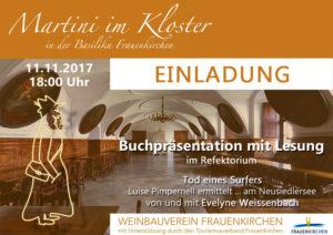 einladung frauenkirchen